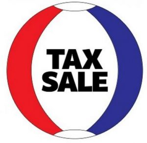 San Diego Property Tax Auction