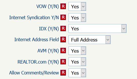 internet listing syndication