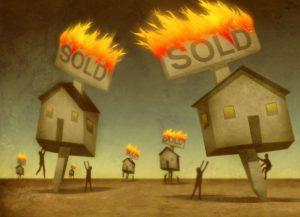 hot market