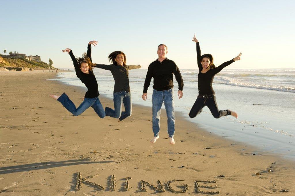 Jumping Klinges