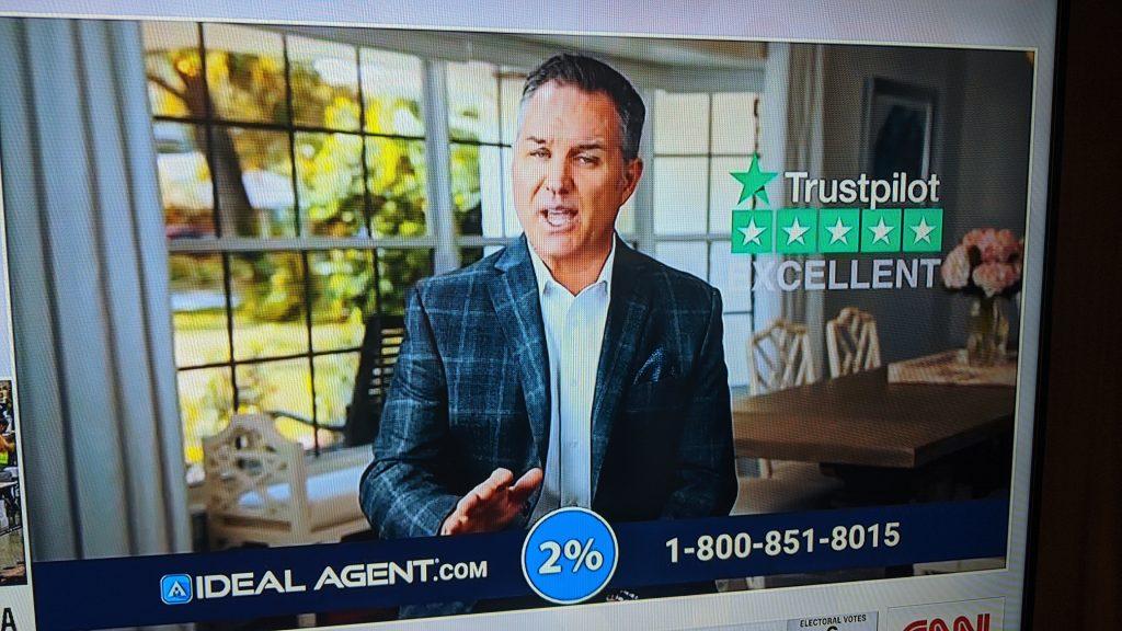 Boston real estate ads
